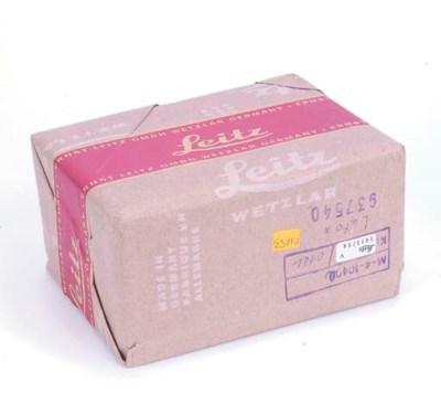 Leica M4 Anniversary no. 14137