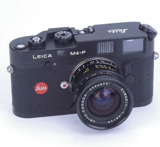 Leica M4-P no. 1532624