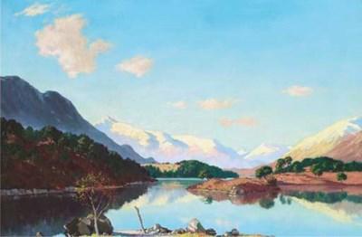 William Douglas MacLeod (Briti