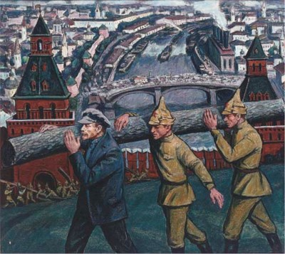 Aleksei Mikhailovich Kadushkin
