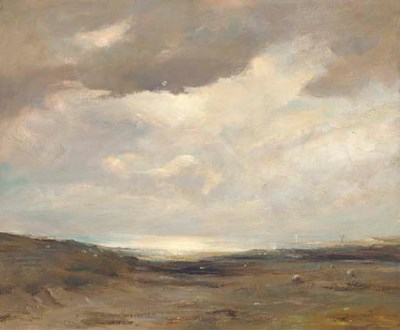 David West (British, 1868-1936