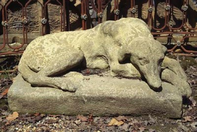 A COMPOSTITE STONE MODEL OF A