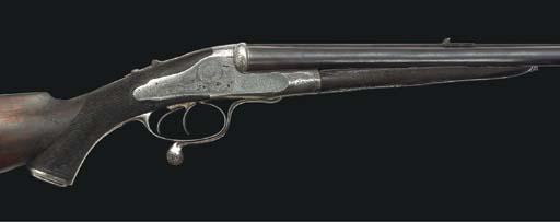 A .450 (3¼IN. BLACK POWDER) 'C