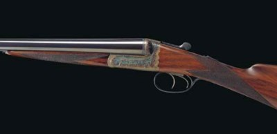A FINE 12-BORE (2¾IN) EASY-OPE
