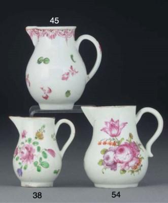A Bow milk-jug