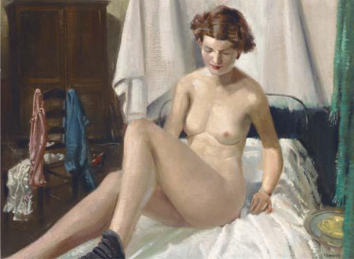 Arthur Royce Bradbury (b.1892)