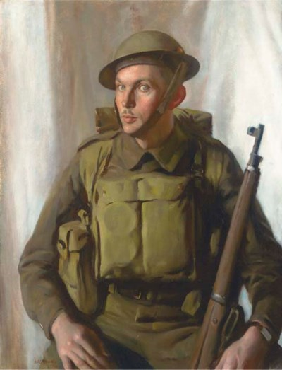 Victor Hume Moody (1896-1990)