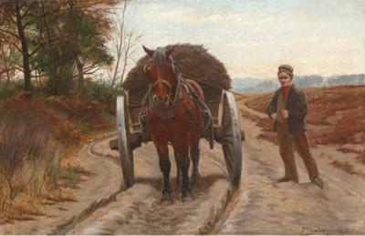 Frans van Leemputten (1850-191