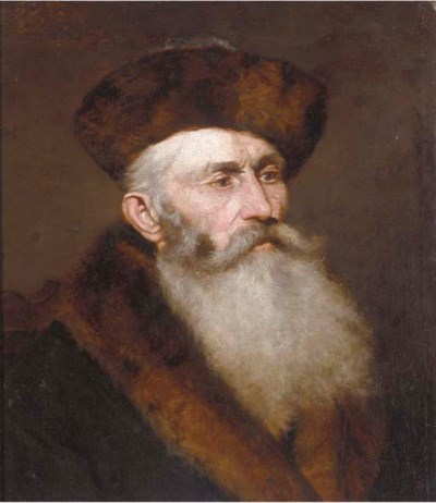 Nikolai Alexandrovich Yaroshen