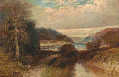 Walter Linsley Meegan (1859-19