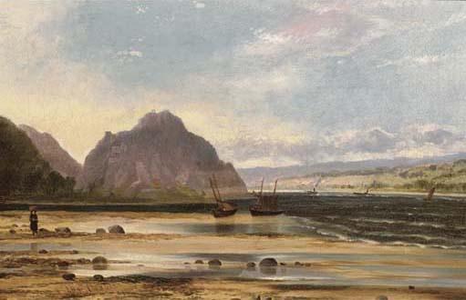 Allan MacDougall (fl.1851-1853