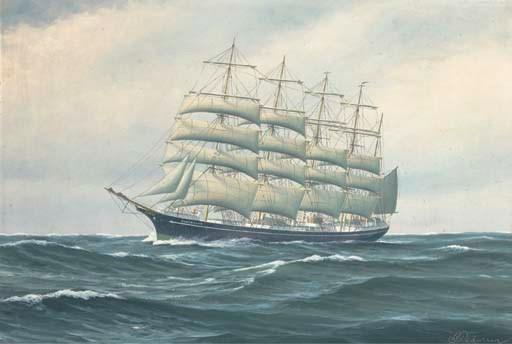 P. C. Pedersen, 20th Century