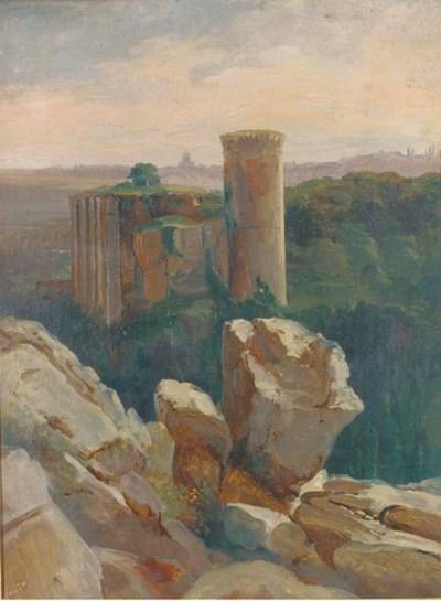 Léon-Auguste Mellé (1816-1889)