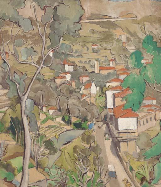 Gerald Reitlinger (1900-1962)