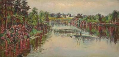 Garstin Cox (1892-1933)