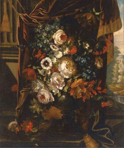 Manner of Jean Baptiste Monnoy