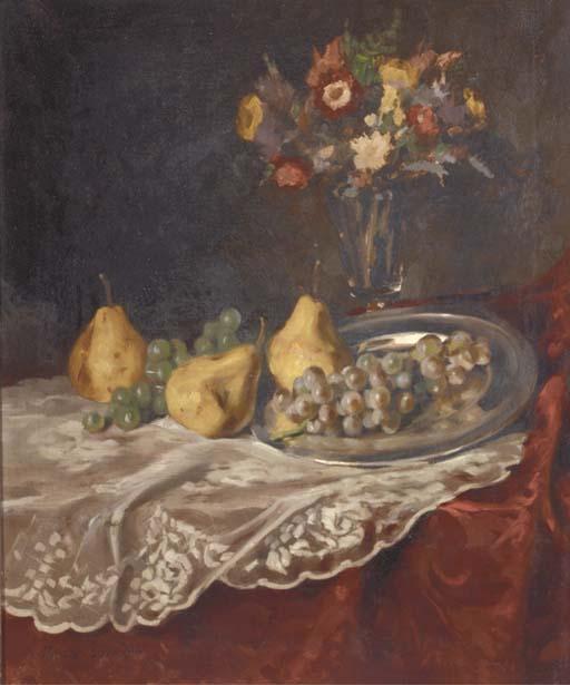 Aladar Edvi Illes (1870-1911)