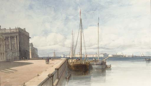 Alfred Gomersal Vickers (1810-