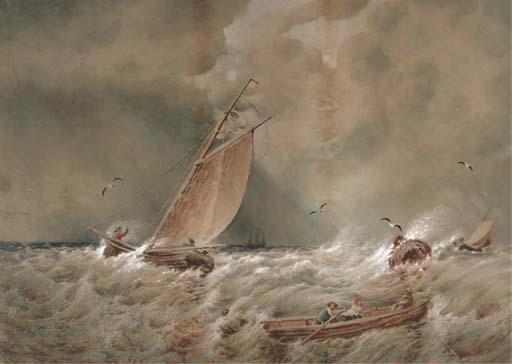J.S. Hodge,th Century