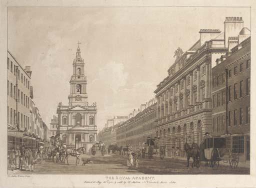 Thomas Malton (1748-1804)