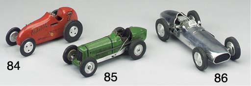 English Racing Automobiles (E.
