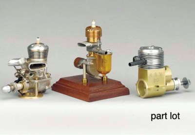 A single cylinder sleeve valve