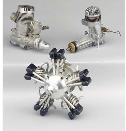 A Technopower five cylinder gl