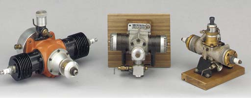 A Micron 5cc horizontally oppo