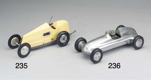 An original Speedway Pacemaker