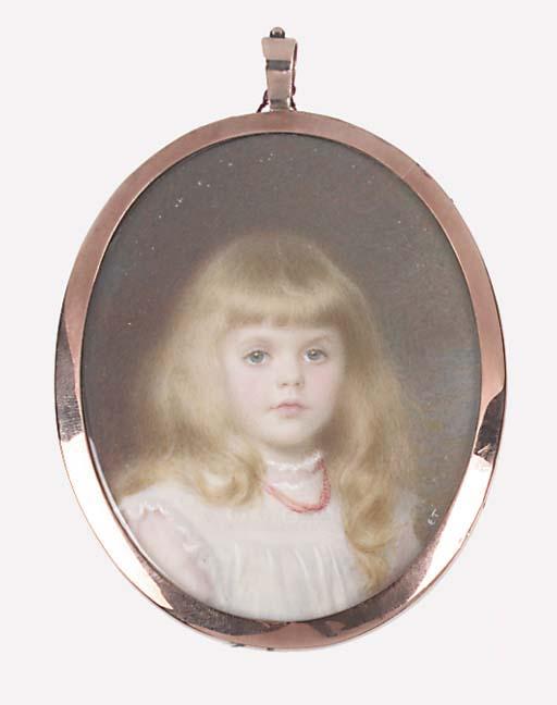 E. Gertrude Thomson R.M.S.
