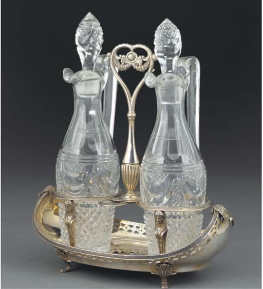 A BELGIAN EARLY 19TH CENTURY S