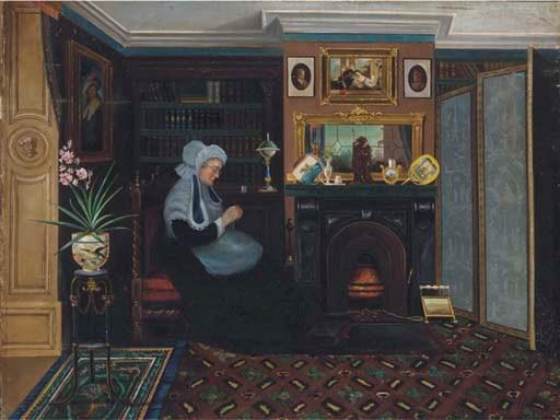 M.J. Naylor, 19th Century