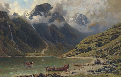 Henry Enfield (1849-1908)