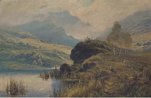 S. McGregson, 20th Century