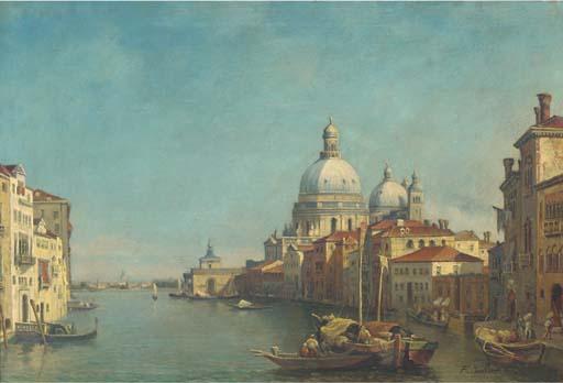 F. Carlo, 19th/20th Century