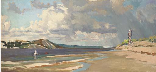 P. T. Fomin (c.1954)