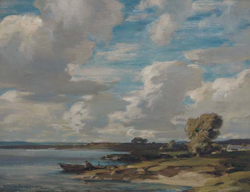 Arthur A. Friedenson (1872-195