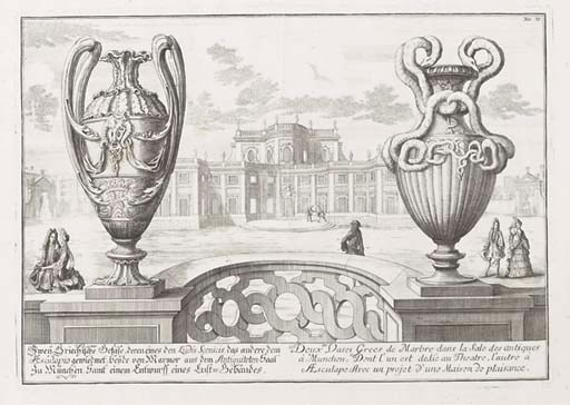 Johann Adam Delsenbach (1685-1