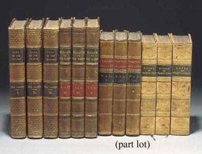PARDOE, Julia (1806-62).  The