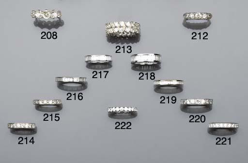 An old-brilliant-cut diamond f