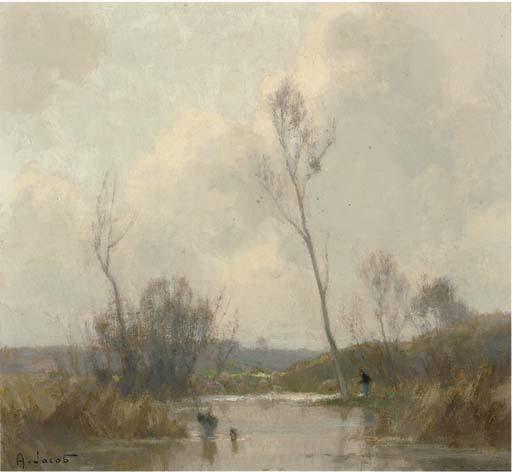 Alexandre-Louis Jacob (French,