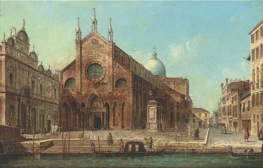 Italian School, early 19th Cen