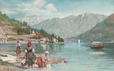 Ettore Ximenes (Italian, 1855-