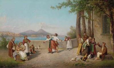 Montullo (Italian, 19th Centur