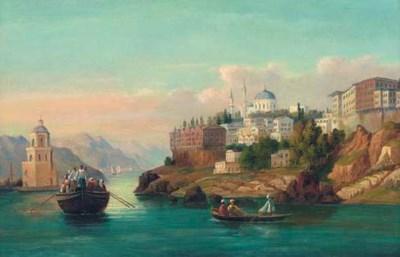 Turkish School, 19th Century