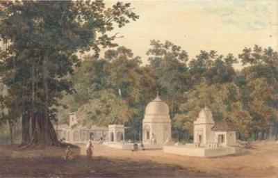 Indian School, 19th Century