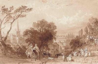 Thomas Allom (1804-1872)