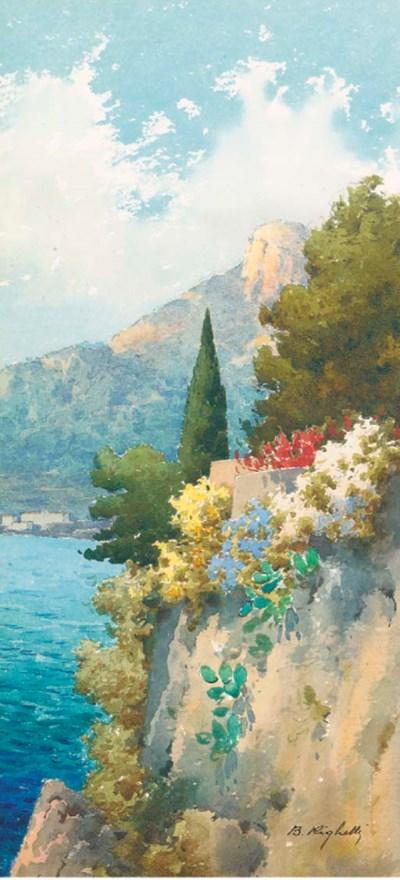 B. Righetti, 19th/20th Century