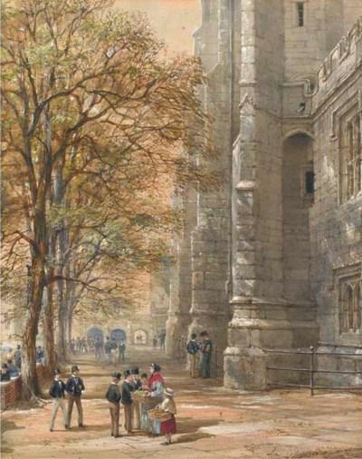 Louise Ingram Rayner (1832-192