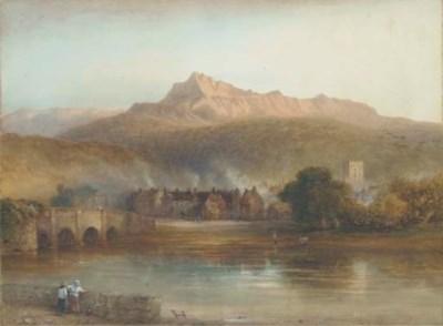 Josian Wood Whymper, R.I. (181